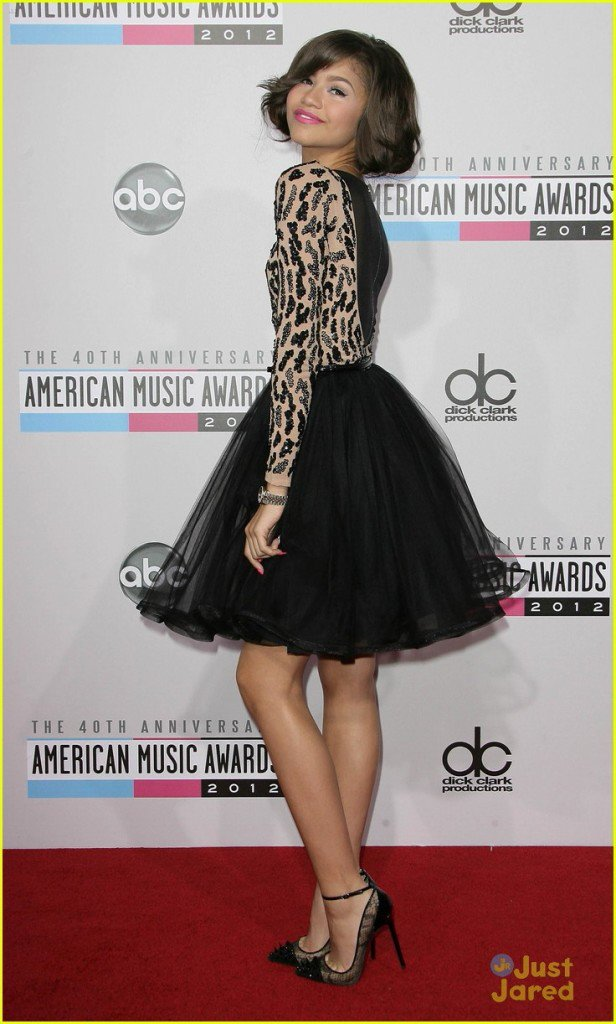 Style Crush Friday Zendaya Coleman Welcome To Our World According To Style