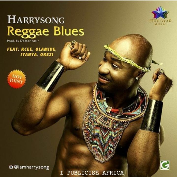Reggae blues