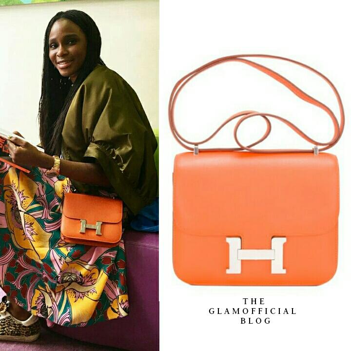 Lisa Folawiyo in Amede
